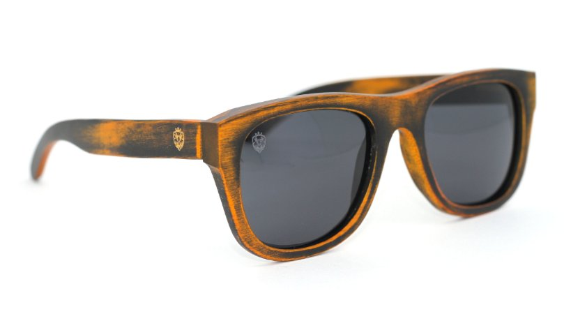 Óculos de Sol de Bambu Provenzano