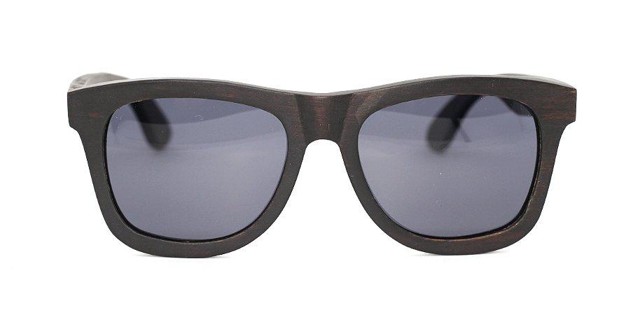 Óculos de Sol de Madeira Morabito