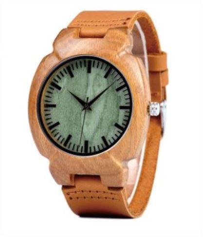 Relógio de Madeira Domenico