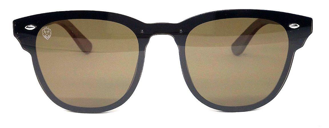 Óculos de Sol Frente Flat Anthony