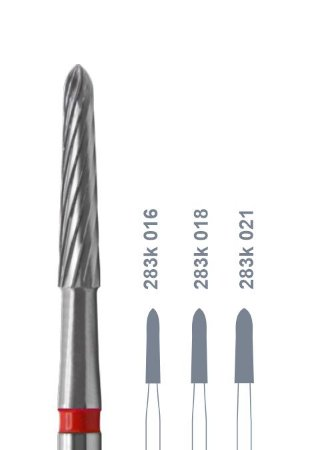 Brocas Multilaminadas Cônica 283K FG