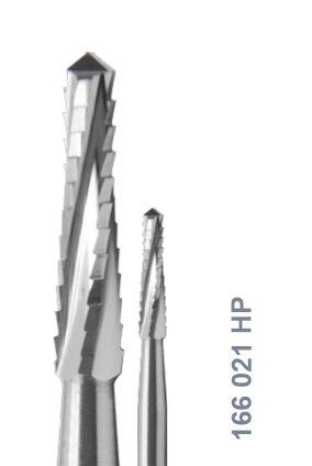 Brocas Cirúrgicas  Lindemann 166021 HP