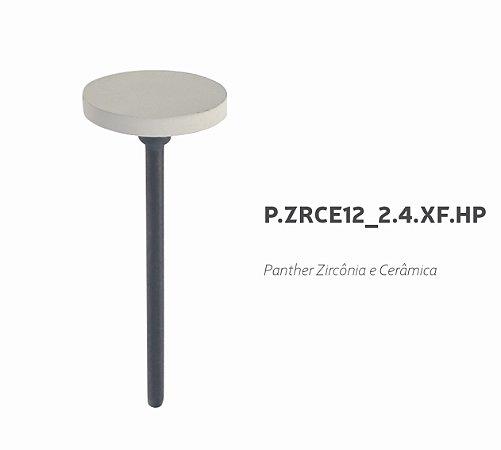 DUPLICADO - Panther - Zircônia e Cerâmica
