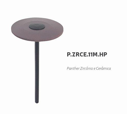 Polidor Panther - P.ZRCE.11M.HP -  Zircônia e Cerâmica