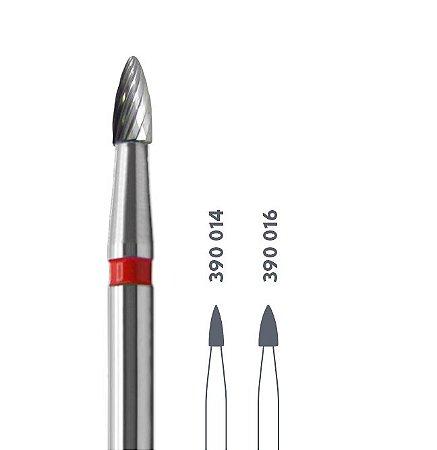 Brocas Multilaminadas Chama 390 FG - 12 lâminas