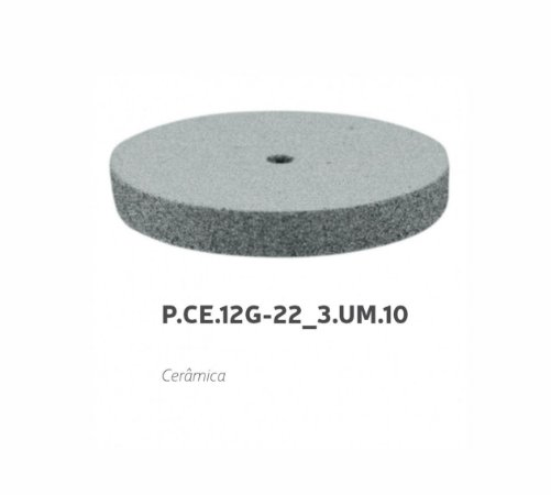 Polidor - P.CE.12G-22_3.UM.10 - Cerâmica