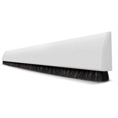Veda Porta Adesivo Branco - Comfort Door