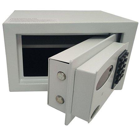 Cofre Digital Eletrônico Personal Sistema Smart Retardo na abertura