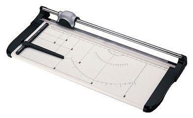 Refiladora Grande Formato A3 Mod. 3020 - 670mm
