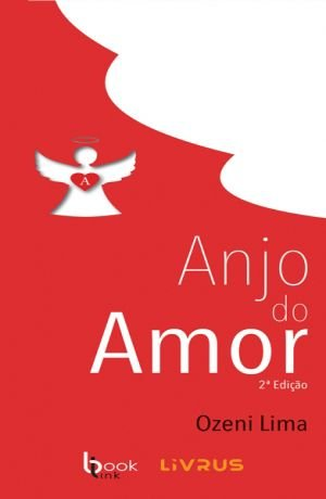 ANJO DO AMOR - Ozeni Lima