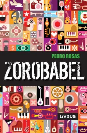 ZOROBABEL - Pedro Rosas