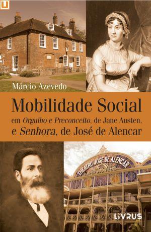 MOBILIDADE SOCIAL - Márcio Azevedo