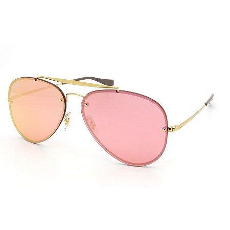 Óculos de sol RAY-BAN RB3584-N 9052 /E4 61-13 145 N