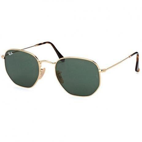 Óculos de sol RAY-Ban RB3548-NL 001 51-21 145 3N