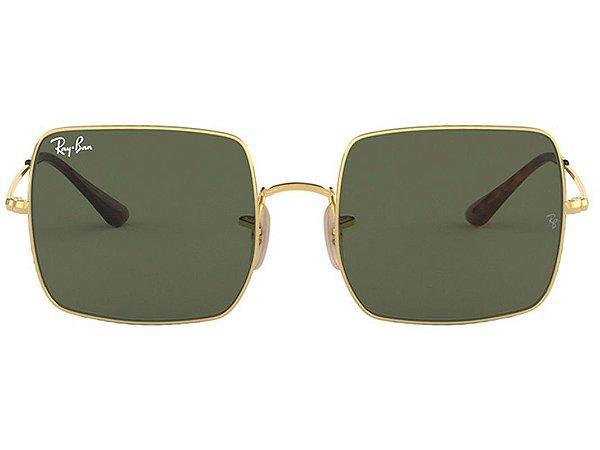 Óculos de sol Ray-Ban RB 1971 SQUARE 9147/31 54-19 145 3N