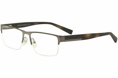 Óculos de Grau Armani Exchange Ax1018 6017 54-17 140