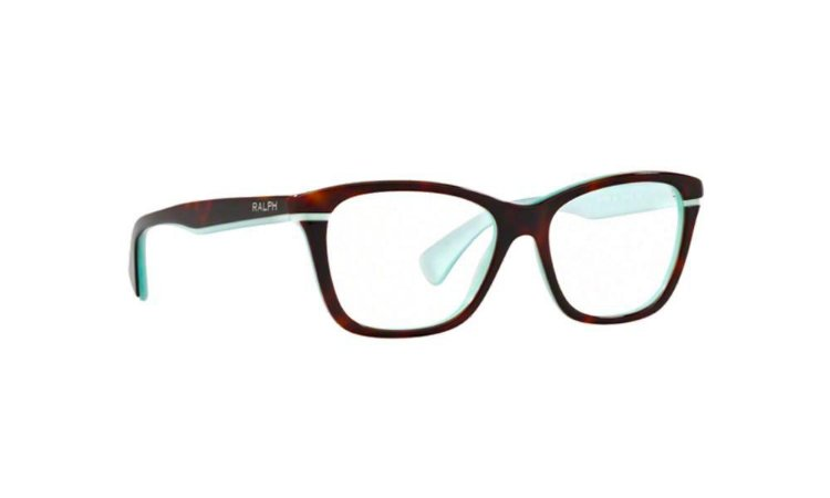 Óculos de grau Ralph Lauren RA7090 601 53-16 140