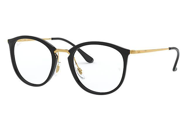 Óculos de grau Ray-Bay RB7140 5854 51-20 150