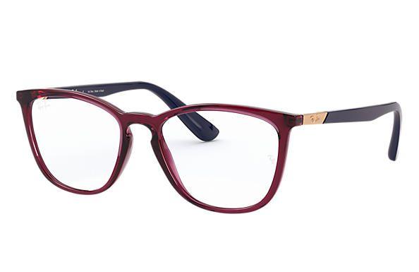 Óculos de grau Ray-Ban RB7136L 5859 52-17 145