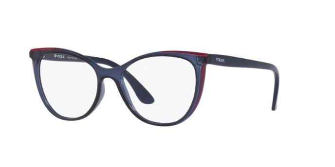 Óculos de grau Vogue VO5251L 2657 52 16 140