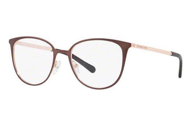 Óculos de grau Michael Kors  MK3017  51-18 140