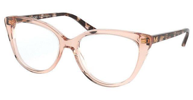 Óculos de grau Michael Kors MK4070 3599 54 17 140