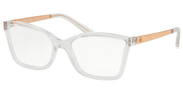Óculos de Grau Michael Kors MK4058 54 17 35