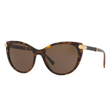 Óculos de Sol Versace 4364 Q 108/73 55 18 140 3n