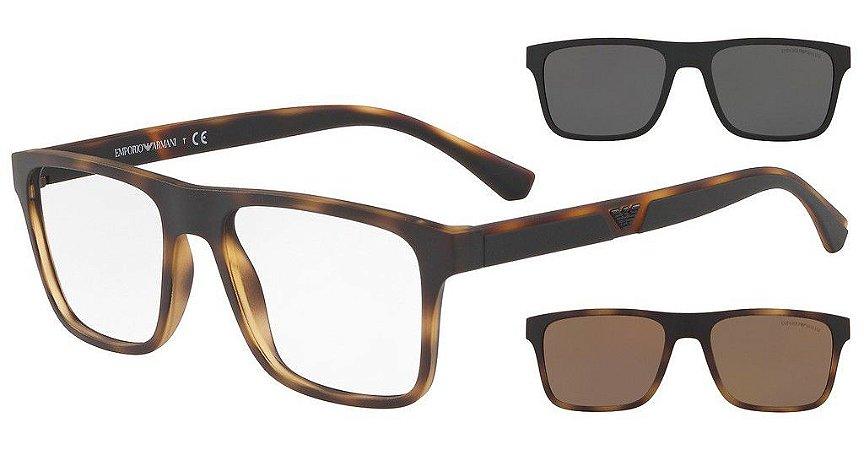 Óculos de Grau Emporio Armani EA4115