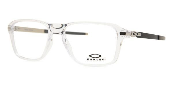 Óculos de Grau Oakley Wheel House OXB8166