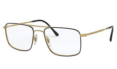 Óculos de Grau Ray-Ban RB6434 2948 55