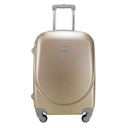 Mala de Viagem Bordo Select Dourado Jacki Design - AHZ19868
