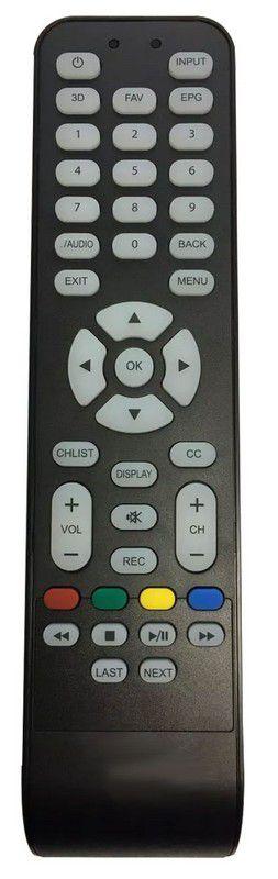 CONTROLE REMOTO TV LED AOC 3D LE40D1452
