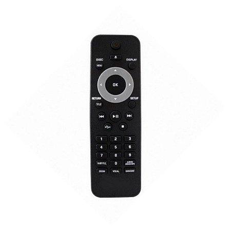 CONTROLE REMOTO DVD PHILIPS DVP3254 / DVP3900 / DVP5100