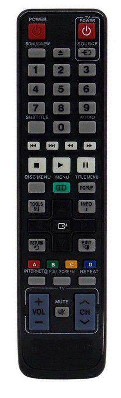 CONTROLE REMOTO BLU-RAY SAMSUNG AK59-00104R / BD-C5500 / BD-C6900
