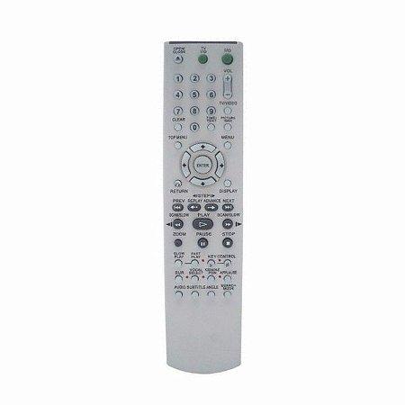 CONTROLE REMOTO DVD SONY DVP-NS50