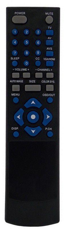 CONTROLE REMOTO TV LCD CCE RC-503