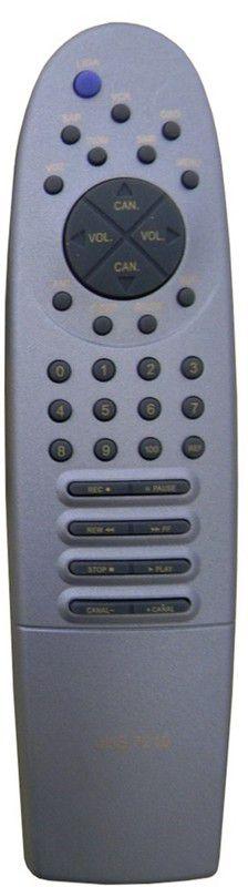 CONTROLE REMOTO TV SHARP BANANINHA C1413/C1438/C1457/C2013