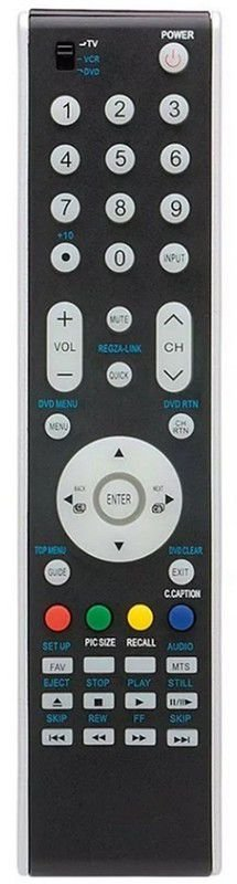 CONTROLE REMOTO TV LCD / LED SEMP TOSHIBA CT-90333