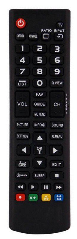 CONTROLE REMOTO TV LCD / LED / PLASMA LG AKB73715613