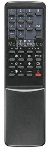 CONTROLE REMOTO TV SANYO