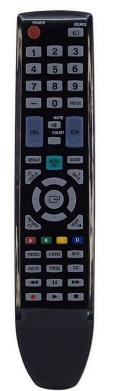 CONTROLE REMOTO TV LCD / LED / PLASMA SAMSUNG BN59-01011A