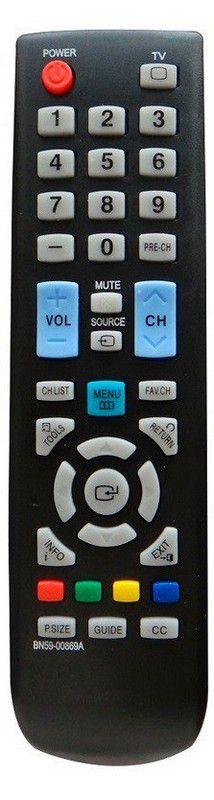 CONTROLE REMOTO TV LCD / LED / PLASMA SAMSUNG BN59-00869A
