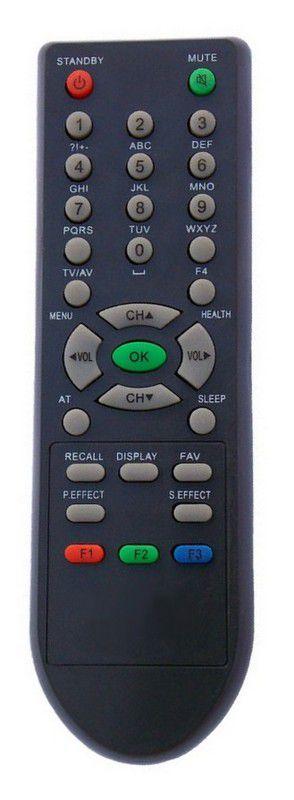 CONTROLE REMOTO TV PHILCO PH14E/PH21MSS/PH29MSS SUPER SLIM
