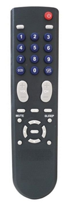 CONTROLE REMOTO TV PHILCO PH-21USA1 / PH-29USA2