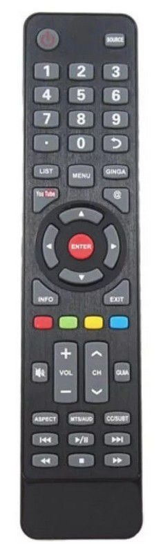 CONTROLE REMOTO TV LED PHILCO PH42M61DSG