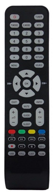 CONTROLE REMOTO TV LCD / LED PHILCO TV PH32 LED A / TV PH42 LED A / TV PH46 LED A / TV PH55 LED A