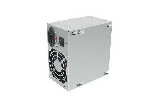 FONTE ATX 200W REAL KNUP KP-517 BIVOLT PC