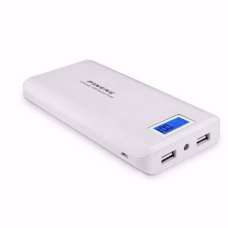CARREGADOR POWER BANK PINENG 20.000MAH