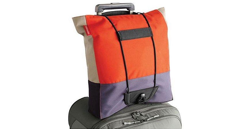 Bag Bungee - Corda para Mala de Viagem